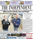 Independent & Free Press (Georgetown, ON), 11 May 2010