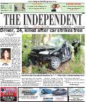 Independent & Free Press (Georgetown, ON), 18 May 2010