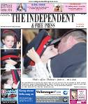 Independent & Free Press (Georgetown, ON), 20 May 2010