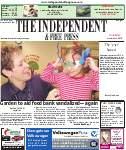 Independent & Free Press (Georgetown, ON), 4 Nov 2010