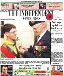 Independent & Free Press (Georgetown, ON), 11 Nov 2010