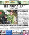 Independent & Free Press (Georgetown, ON), 18 Nov 2010