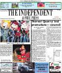 Independent & Free Press (Georgetown, ON), 23 Nov 2010