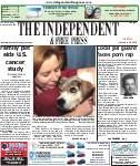 Independent & Free Press (Georgetown, ON), 30 Nov 2010