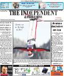 Independent & Free Press (Georgetown, ON), 6 Jan 2011