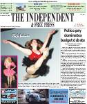 Independent & Free Press (Georgetown, ON), 18 Jan 2011