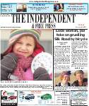 Independent & Free Press (Georgetown, ON), 25 Jan 2011
