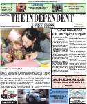 Independent & Free Press (Georgetown, ON), 1 Feb 2011
