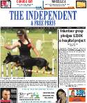 Independent & Free Press (Georgetown, ON), 23 Jun 2011