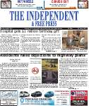 Independent & Free Press (Georgetown, ON), 28 Jun 2011
