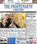 Independent & Free Press (Georgetown, ON), 30 Jun 2011