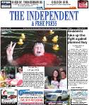 Independent & Free Press (Georgetown, ON), 5 Jul 2011