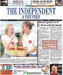 Independent & Free Press (Georgetown, ON), 7 Jul 2011