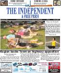 Independent & Free Press (Georgetown, ON), 12 Jul 2011