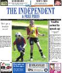 Independent & Free Press (Georgetown, ON), 14 Jul 2011