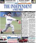 Independent & Free Press (Georgetown, ON), 19 Jul 2011