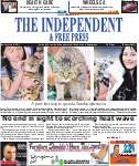 Independent & Free Press (Georgetown, ON), 21 Jul 2011