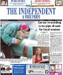 Independent & Free Press (Georgetown, ON), 28 Jul 2011