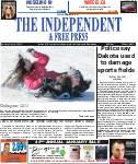 Independent & Free Press (Georgetown, ON), 5 Jan 2012
