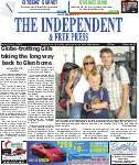 Independent & Free Press (Georgetown, ON), 17 Jan 2012