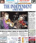 Independent & Free Press (Georgetown, ON), 7 Feb 2012