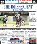 Independent & Free Press (Georgetown, ON), 3 Apr 2012