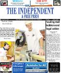 Independent & Free Press (Georgetown, ON), 5 Apr 2012