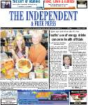Independent & Free Press (Georgetown, ON), 10 Apr 2012