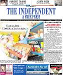 Independent & Free Press (Georgetown, ON), 19 Apr 2012