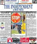 Independent & Free Press (Georgetown, ON), 28 Aug 2012