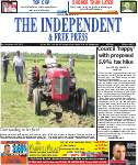 Independent & Free Press (Georgetown, ON), 30 Aug 2012