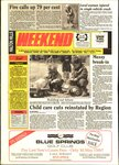 Independent & Free Press (Georgetown, ON), 26 Apr 1992