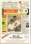 Independent & Free Press (Georgetown, ON), 27 Sep 1992