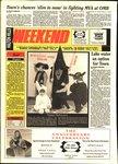 Independent & Free Press (Georgetown, ON), 1 Nov 1992
