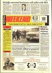 Independent & Free Press (Georgetown, ON), 15 Nov 1992