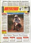Independent & Free Press (Georgetown, ON), 24 Jul 1994