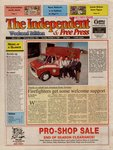 Independent & Free Press (Georgetown, ON), 6 Oct 1996