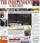 Independent & Free Press (Georgetown, ON), 25 Feb 2016