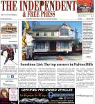 Independent & Free Press (Georgetown, ON), 31 Mar 2016