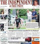 Independent & Free Press (Georgetown, ON), 2 Jun 2016