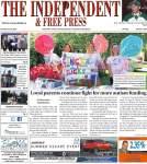 Independent & Free Press (Georgetown, ON), 28 Jul 2016
