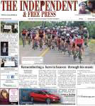 Independent & Free Press (Georgetown, ON), 4 Aug 2016