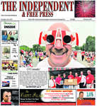 Independent & Free Press (Georgetown, ON), 4 Jul 2013