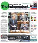 Independent & Free Press (Georgetown, ON), 5 Oct 2017