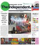 Independent & Free Press (Georgetown, ON), 23 Nov 2017