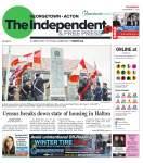Independent & Free Press (Georgetown, ON), 9 Nov 2017