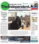 Independent & Free Press (Georgetown, ON), 19 Oct 2017
