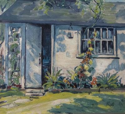 Garden Gate Studio