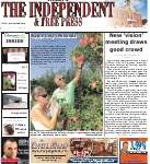 Independent & Free Press (Georgetown, ON), 26 Sep 2013