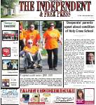 Independent & Free Press (Georgetown, ON), 3 Oct 2013